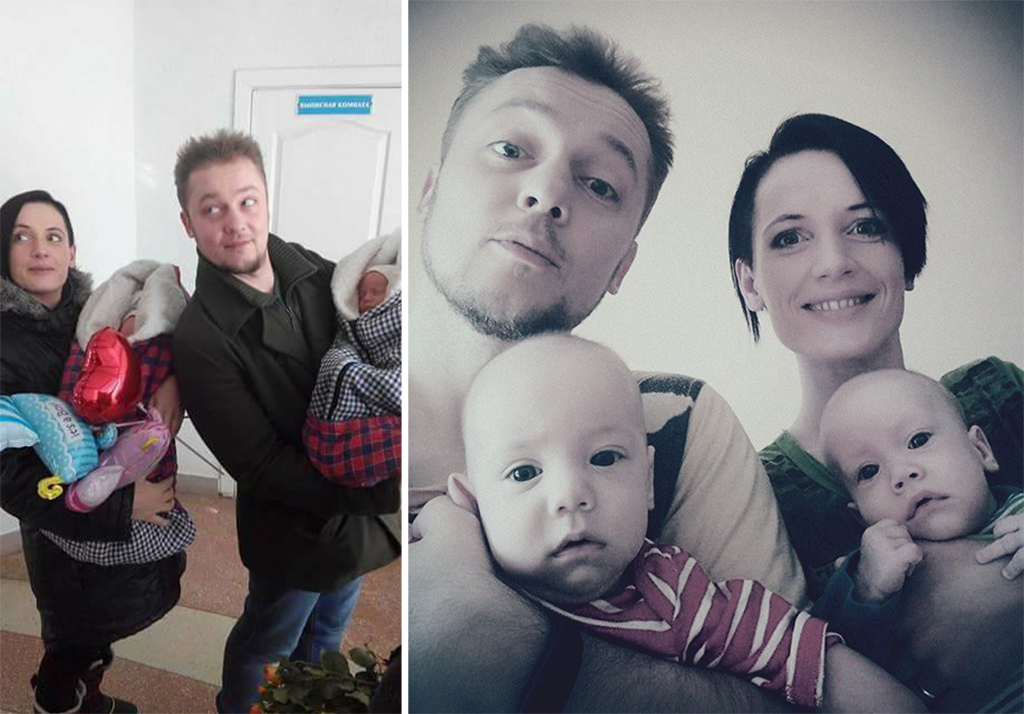 Полтора месяца с мертвым ребенком внутри. Белоруска о погибшей во время беременности дочке