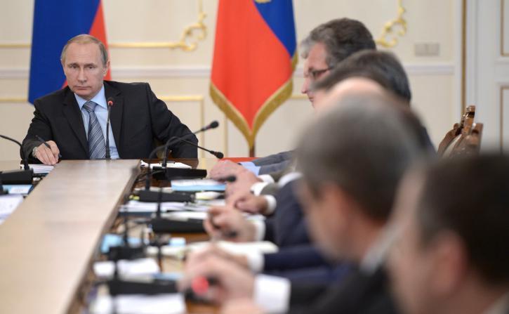 «Убийственный» эффект санкций для ЕС: Москва озвучила, что ждет Европу после снятия эмбарго