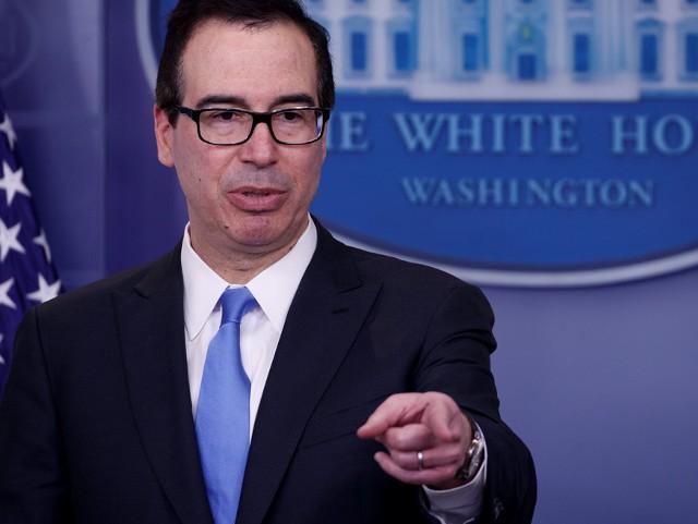 """США применили санкции к РФ за """"выборы и кибератаки"""""""