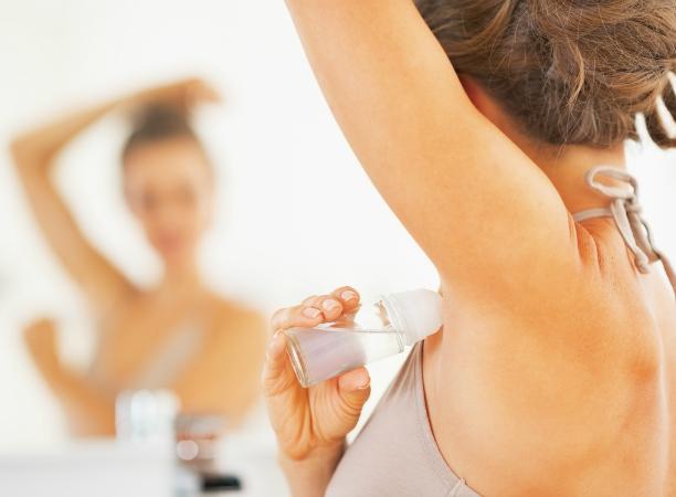 5 неожиданных способов применить дезодорант