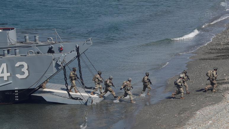 Defense News: американцы рискуют не успеть на войну с Россией — кораблей не хватает