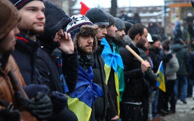 Понять Украину
