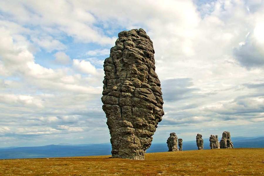 Природные достопримечательности России, о которых вы могли не знать