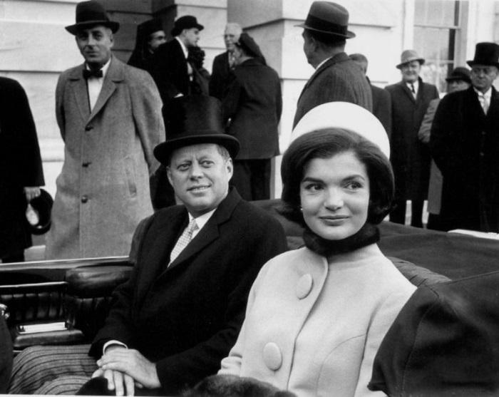 Жаклин Кеннеди - иконе стиля и самой знаменитой первой леди США