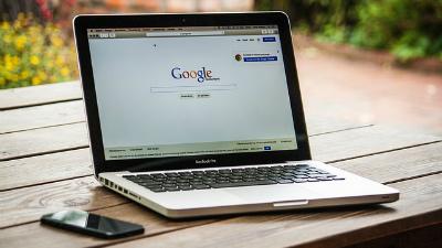 Google стал самым популярным…
