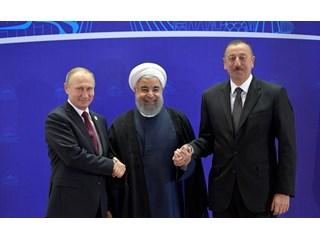 Тегеран и Москва готовятся к самому драматичному повороту событий