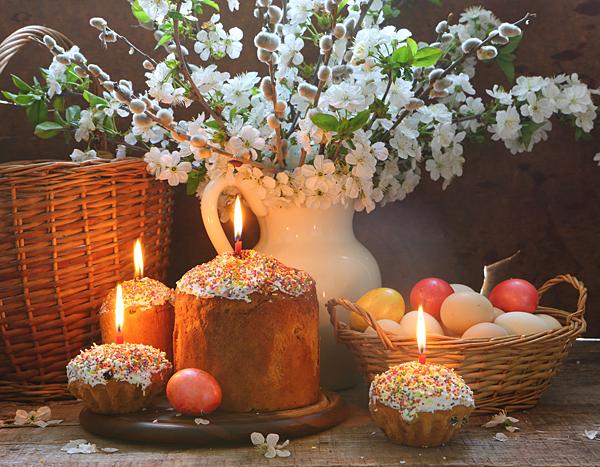 Со светлым праздником Пасхи Христова Original