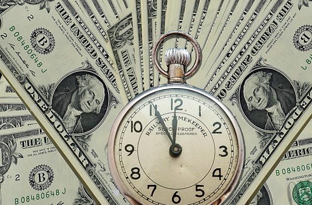 В России началась первая стадия дедолларизации экономики