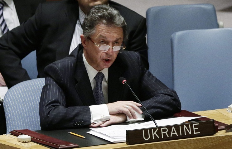 Стало известно, для чего Украине дали «порулить» в Совбезе ООН