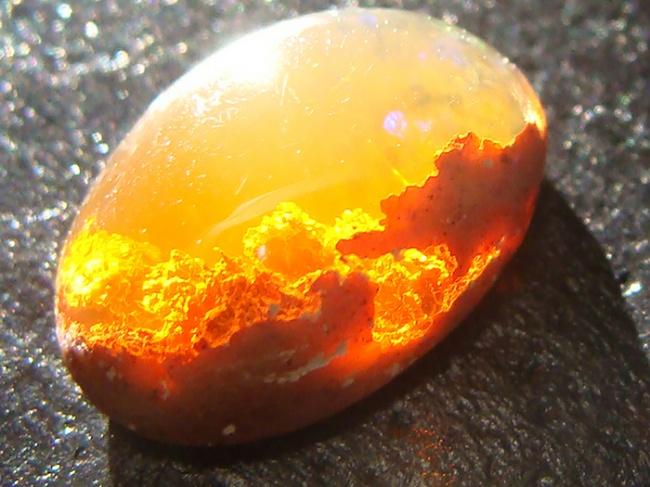 25 невероятно красивых и редких камней