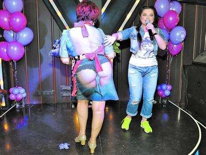 Шоу бизнесу поставлен диагноз! Отсутствие интимного стыда – признак шизофрении…