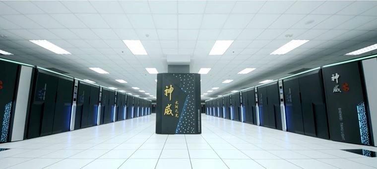 Современные компьютеры против суперкомпьютеров из прошлого история, компьютеры, прогресс