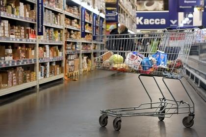 Уровень потребления в России…