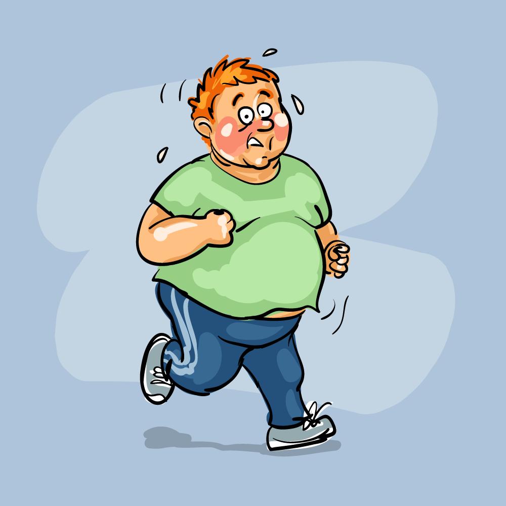 Экстремальная тренировка дляпохудения