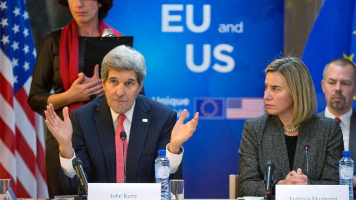 На Западе потрясены небывалым эффектом антироссийских мер для США: такого в Европе не мог представить никто