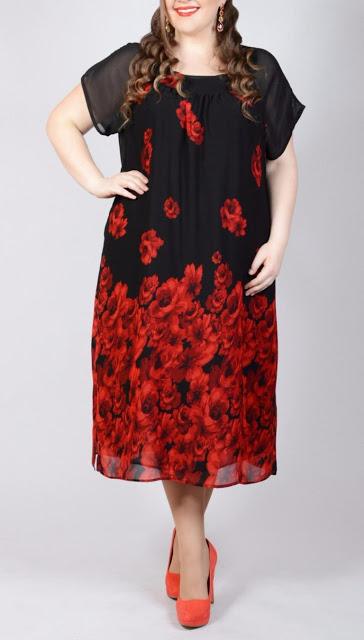 Платье или сарафан - трапеция