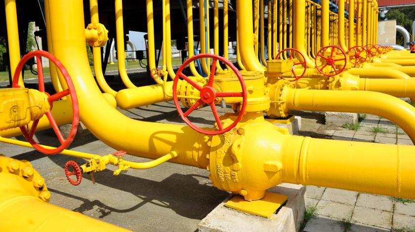 Газовую отрасль России назвали достижением Украины