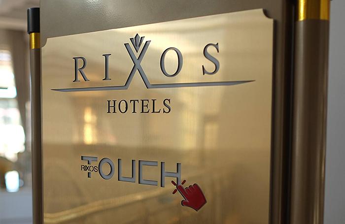 Следующая остановка Rixos — Подмосковье