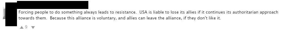 Американцы высмеяли Украину, которая осталась без российского газа
