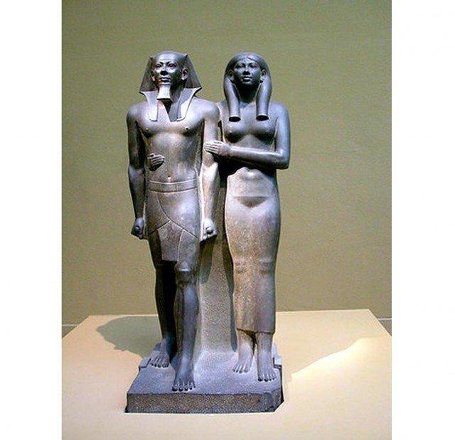 Секс в древнем Египте. Священный и не очень древний египет, интересно, история