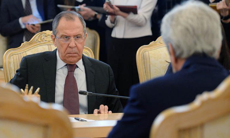 США взбешены масштабным проектом по сотрудничеству России с Европой - Сергей Лавров предупреждал