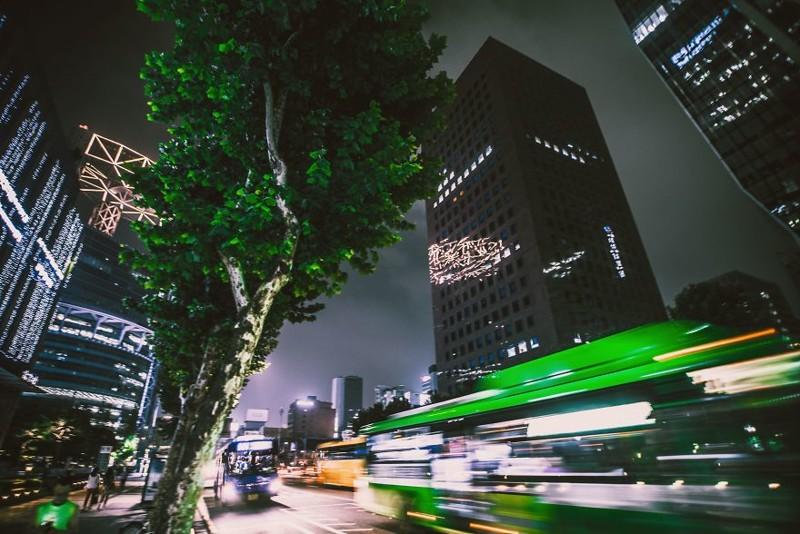 Ночная жизнь корея, моменты, планета, путешествия, страна, фото, фотограф, южная корея