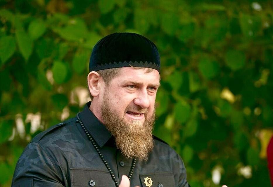«У тебя есть несколько часов!».  Воспитание по-чеченски.