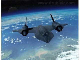 История авиации. Как МиГ-31 закрыл советское небо американскому стратегическому разведчику SR-71