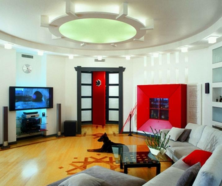 Оформление комнаты в японском стиле – красота в мелочах на 50 фото