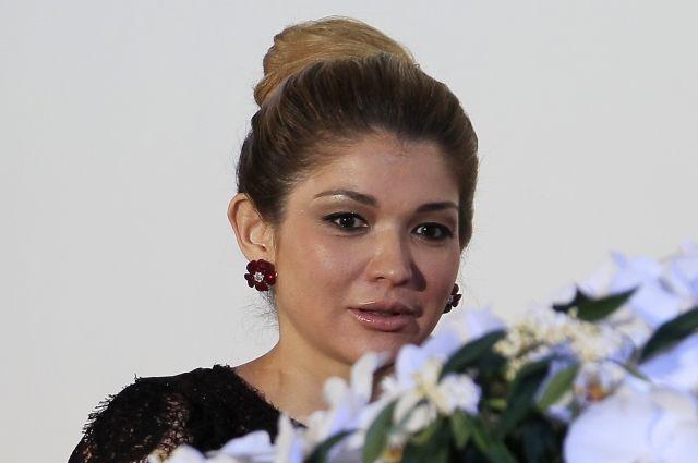 Генпрокуратура Узбекистана сообщила о приговоре Гульнаре Каримовой