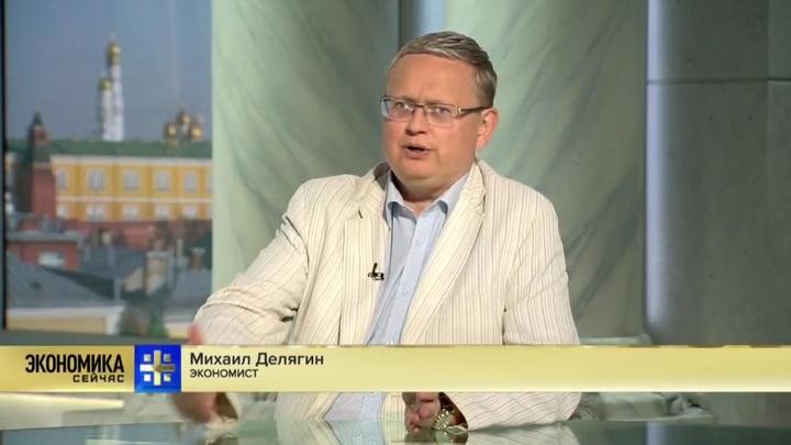 «ЦИК велел не мешать воровать»: Делягин об отказе проводить референдум по пенсионке