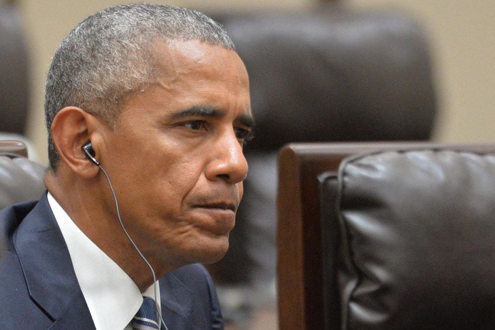Суд Техаса отменил систему здравоохранения Обамы