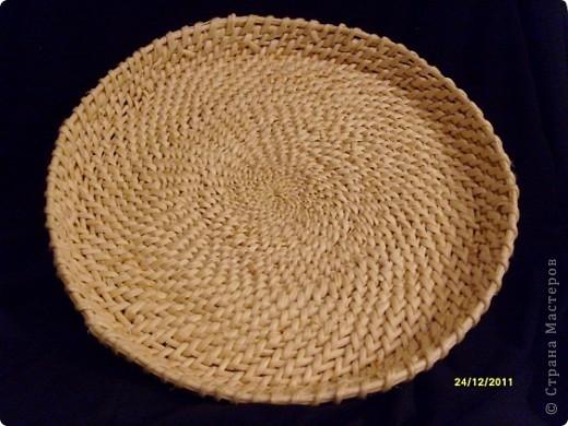 Плетение из корня мастер-класс