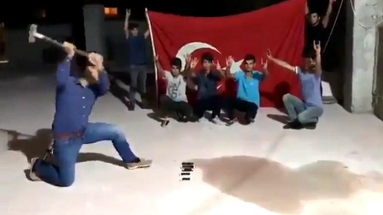 В Турции набирают популярнос…
