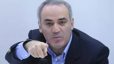 Каспаров: «За будущее Украины российским оппозиционерам волноваться не надо»