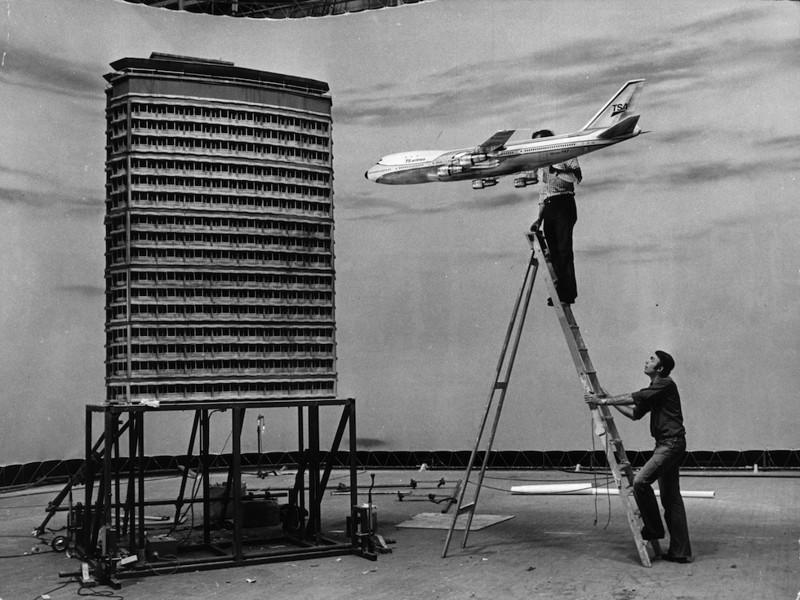 28 удивительных исторических фотографий, которые вы ещё не видели