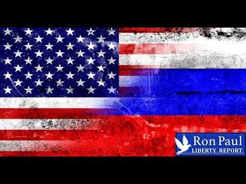 РОН ПОЛ: «У РОССИЙСКИХ ГРАНИЦ 66200 СОЛДАТ США, А ВЫ ГОВОРИТЕ ОБ «АГРЕССИВНОЙ» РОССИИ?»