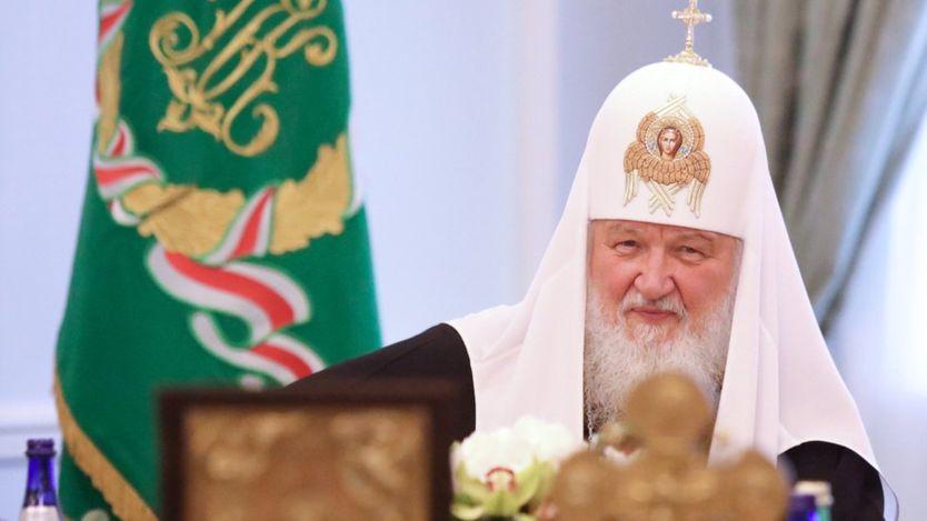Константинопольскому патриар…