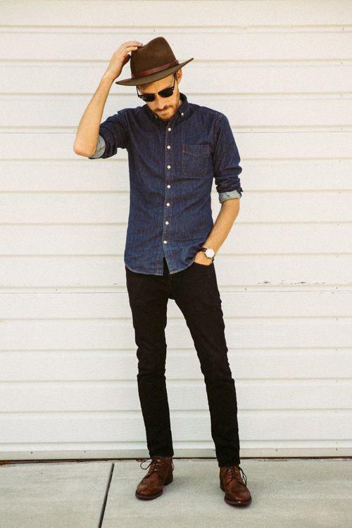 Western Wear  Serratelli amp Cowboy Hats  Jeans  Shirts