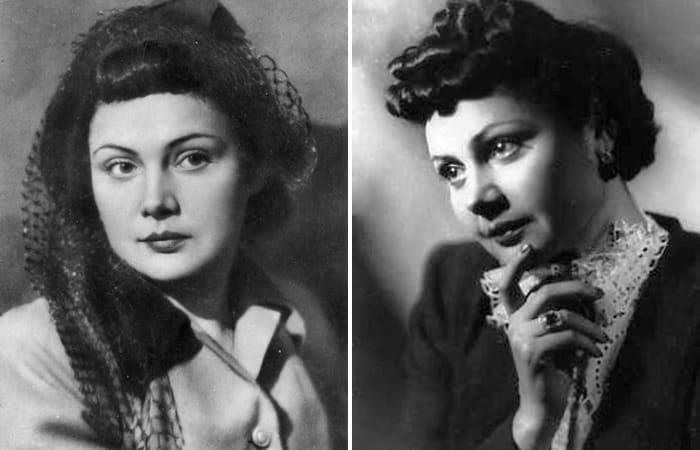 «Французская фигура» сталинской эпохи: Шальная звезда роковой красавицы кино 1930-х гг.