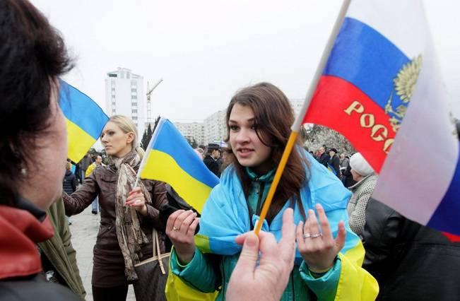 Глашатаи незеркального ответа Украине подыгрывают Западу в ожидании часа Х