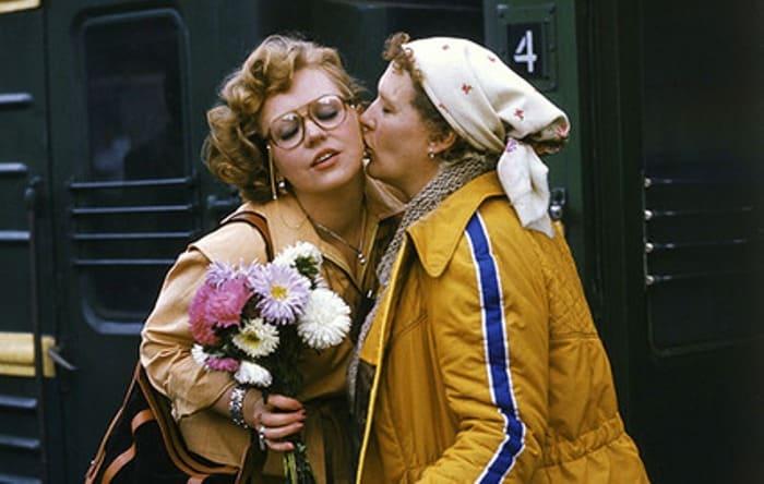 Кадр из фильма *Родня*, 1981 | Фото: domkino.tv
