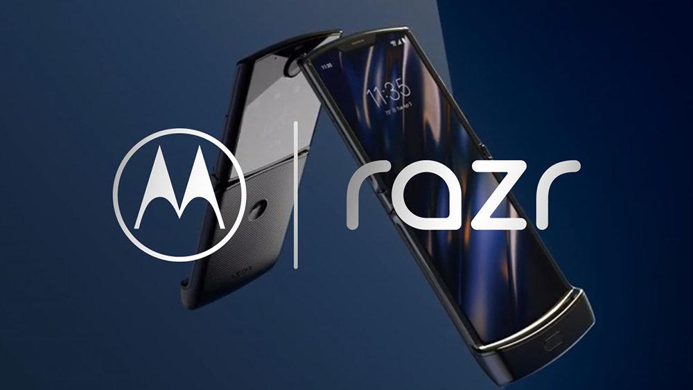 В новом Motorola Razr найден…