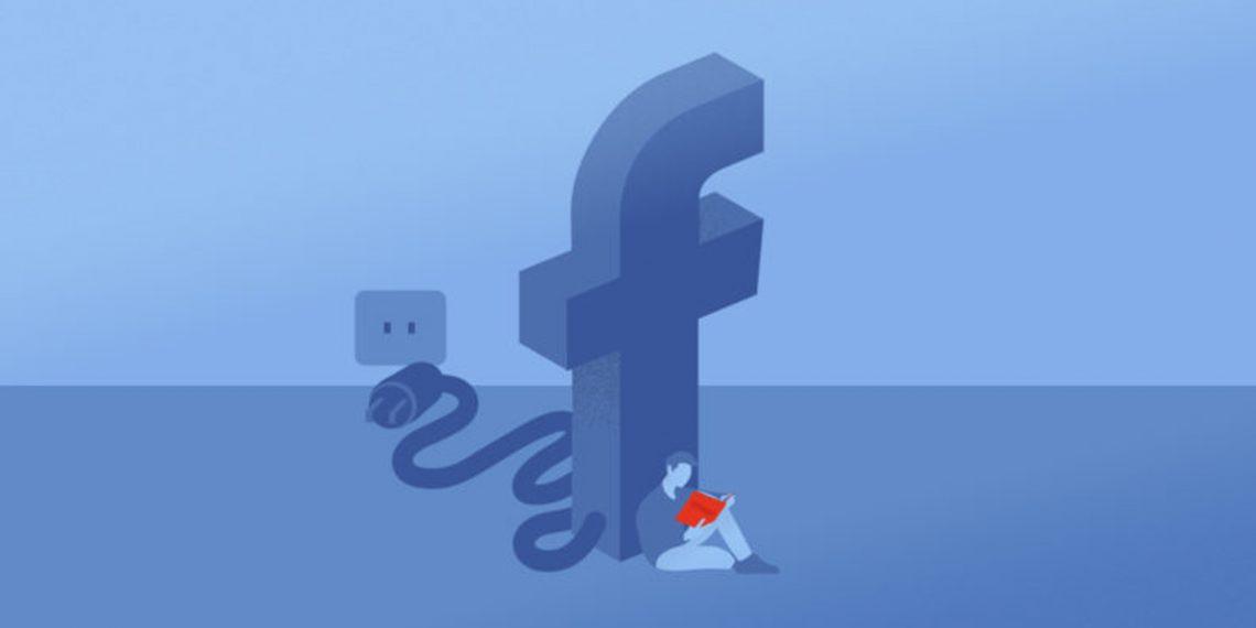 Агент ЦРУ: Facebook сливает данные спецслужбам США