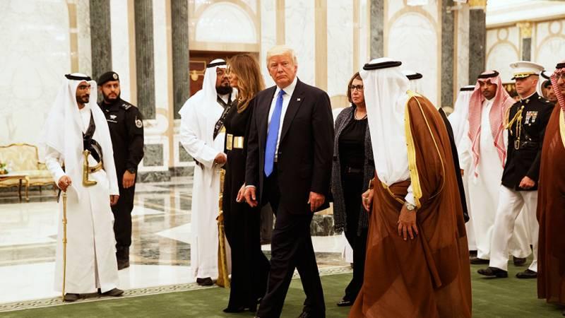 Почему Вашингтон не введёт санкции против Эр-Рияда: три причины для двойных стандартов