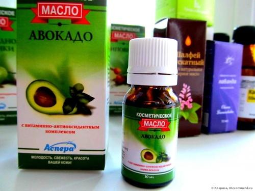 косметическое масло авокадо отзывы вислоухая