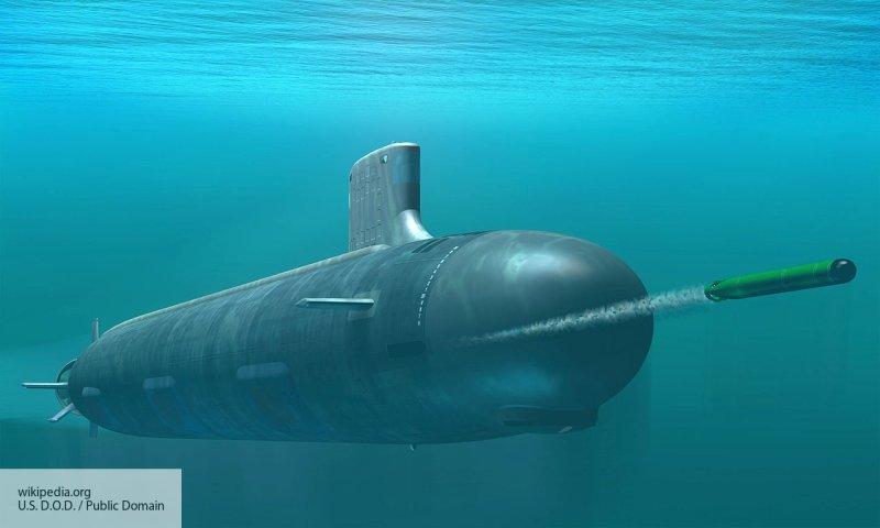 Его очень сложно засечь: военный эксперт рассказал о российском боевом подводном комплексе «Посейдон»