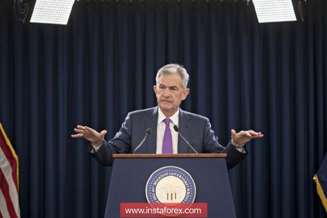 Джером Пауэлл: привыкайте к плавному росту процентной ставки
