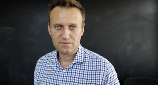 В Костроме изнасиловали оппозиционера Алексея Навального