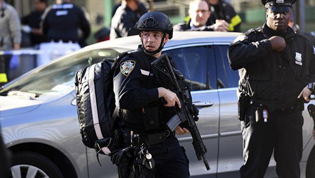 Новости США: произошедшее в Пенсильвании признали терактом